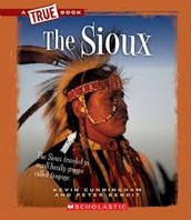 Sioux Native Americans