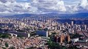 Capital City: Caracas