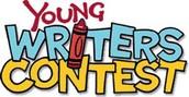4th Grade Writing Contest Winners/ Ganadores del concurso de escritura de cuarto grado