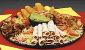 For the best Mexian food, go to Mexico