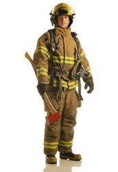 Ten Steps Before Becoming a Firefighter