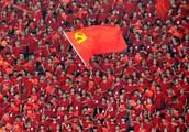 Mao had a lot of followers