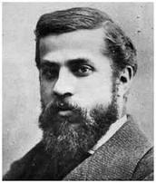 Antoni Gaudí i Cornet(1852-1926)