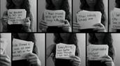 Amanda Todd's Cyberbullying story