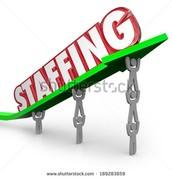 2016/17 Staffing Information
