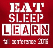 The BISD Fall Learning Conference - a Personalized Professional Learning Experience