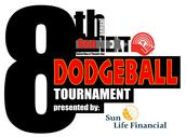 GenNext Dodgeball Tournament
