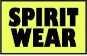 Lincoln Spirit Wear!