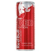 The Taste of Cranberry to Take Life by the Horns