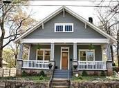 N.E. Portland Home