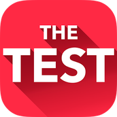 THE TEST!!!!!!!!!!!!!!!!!!!!!!