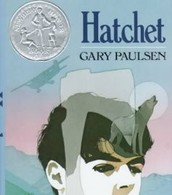 Hatchet By, Gary Paulsen