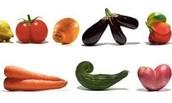 Alien Food /: