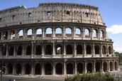 The Roman Colluseme