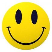 4. Smile