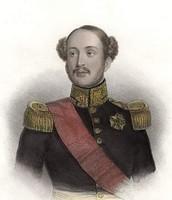 The Duke of Orléans (Failure)