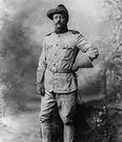 The War Teddy