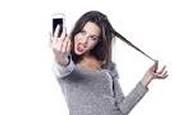 Let's Take a Selfie