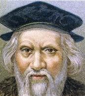 Old John Cabot