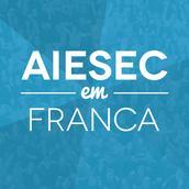 AIESEC em Franca