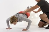 Bettering Conditioning Is Possible When Personal Trainer Dc Solutions Are Utilized
