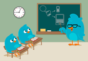 #3: Twitter and Other Social Media
