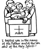sacraments/ tradition