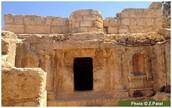 The Cave of Ashabe-Kahf