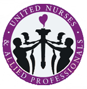 United Nurses and Allied Professionals, Local 5051 @ HCRS