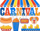 Volunteer for the Carnival