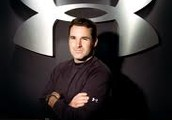 CEO/Founder Kevin Plank. President-Brian Cummings