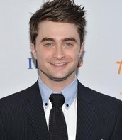 Daniel Radcliffe as Dodge