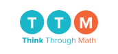THINK THROUGH MATH IS BACK!
