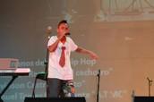 Los Enanos del Rap-Hip Hop