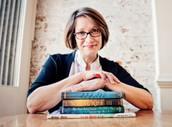 Meg Medina, Award Winning Cuban Author