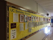 UC Berkely Scholars of Ms. Delisi's Class