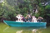 Nicaragua bird tour