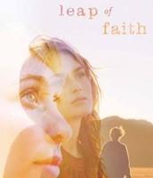 Leap of Faith by James Blair