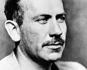 John Steinbeck Portrait