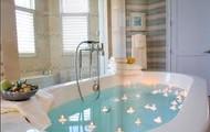 The Bath-room