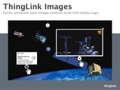 Get Interactive with Thinglink