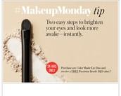 #MakeupMonday