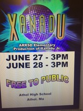 The time has come..Xanadu is this weekend!