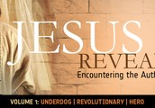 Recommended Studies for Groups - Jesus Revealed