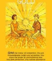 #4 Personality: Gold