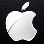 Ms. Luchau is Apple Certified!