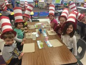 Dr. Suess Week
