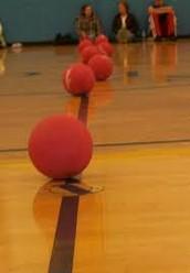 How to set up Soccer Dodgeball