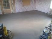 Betoonpõrandad