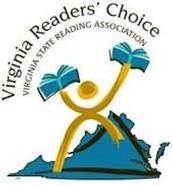 Virginia Readers' Choice for Kindergarten!
